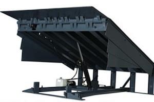 Hydraulic Pit Leveler