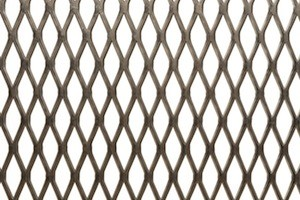 Woven and Welded Wiremesh