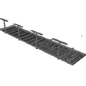 Platform Wall